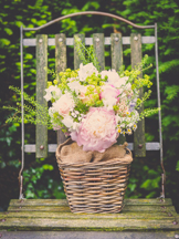 Baskets & Bouquets, SMD Photography