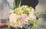 Gorgeous Bouquet SMD Photography